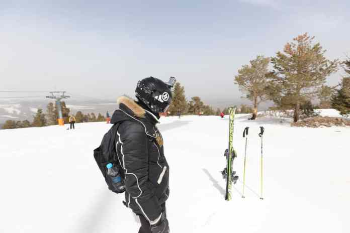 Sarıkamış Kayak Merkezi (2)
