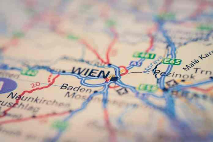 Viyana'ya nasıl gidilir