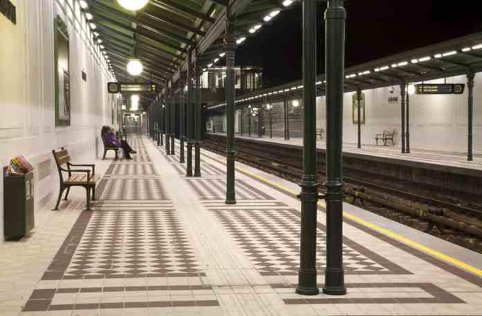 Viyana Metro