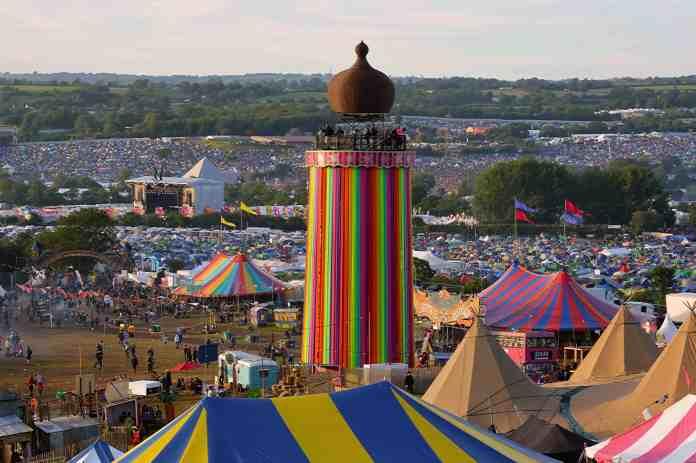 Dünyaca Ünlü Festivaller