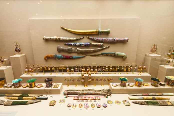 Atina İslami Sanat Müzesi