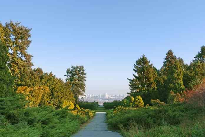 Hryshko Ulusal Botanik Bahçesi