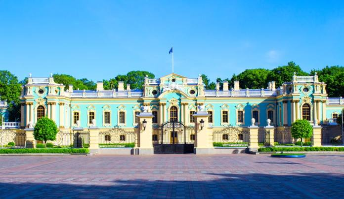 Mariinsky Sarayı