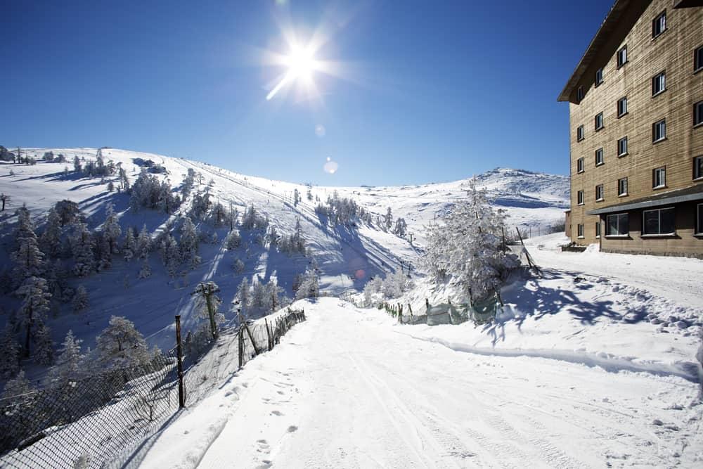 Bolu Kartalkaya Tatili Kartalkaya Kayak Merkezi Obilet Com Blog