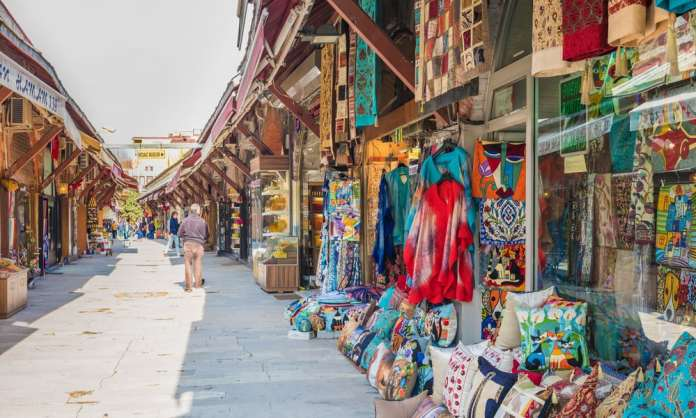 Arasta Pazarı