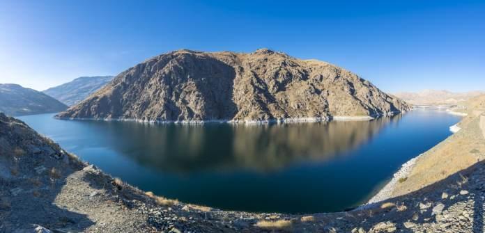 Karakaya Baraj Gölü