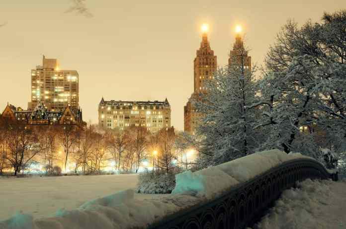 New York City Chritsmas
