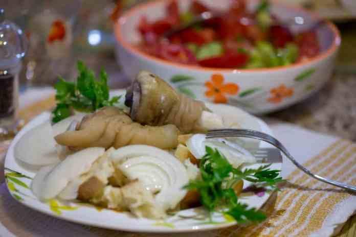 Tiritçi Mithat Konya Yemek