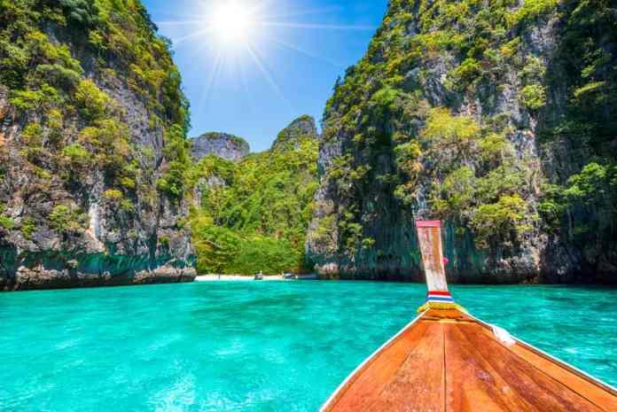 Phuket, Tayland
