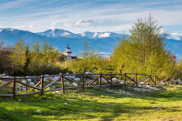 Bansko Kayak Merkezi'ne Giriş Ücreti Var Mı?