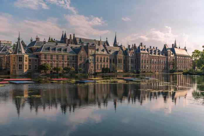 Lahey Hollanda