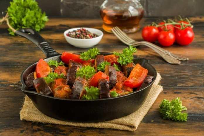 Gaziantep Ali Nazik Kebabı