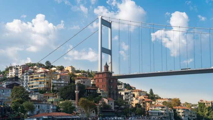 Sarıyer İstanbul