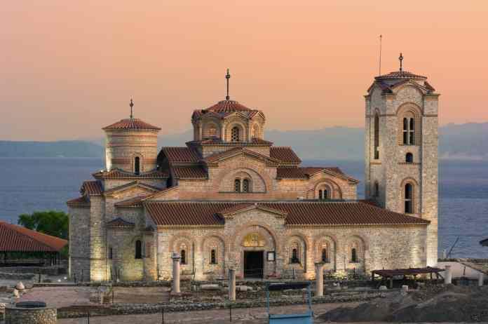 Aziz Pantelejmon ve Aziz Kliment Kilisesi