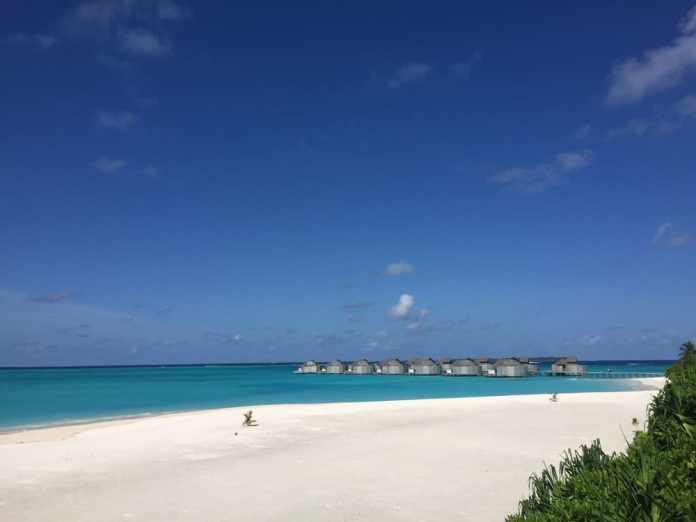 Laamu Atoll, Maldivler