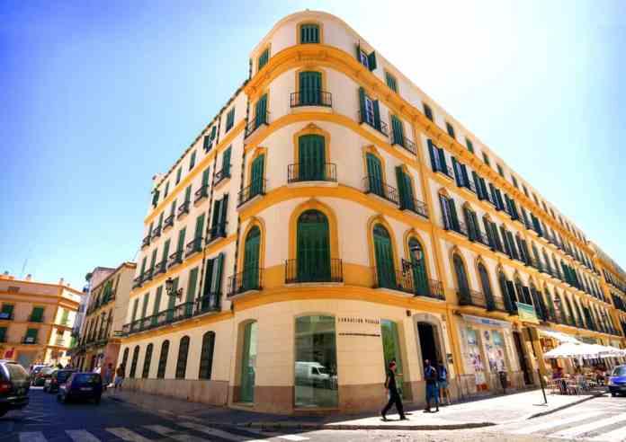 Picasso Müzesi Barcelona