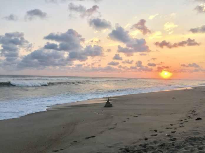 Nantucket Adası Plajları, Massachussetts, Amerika Birleşik Devletleri