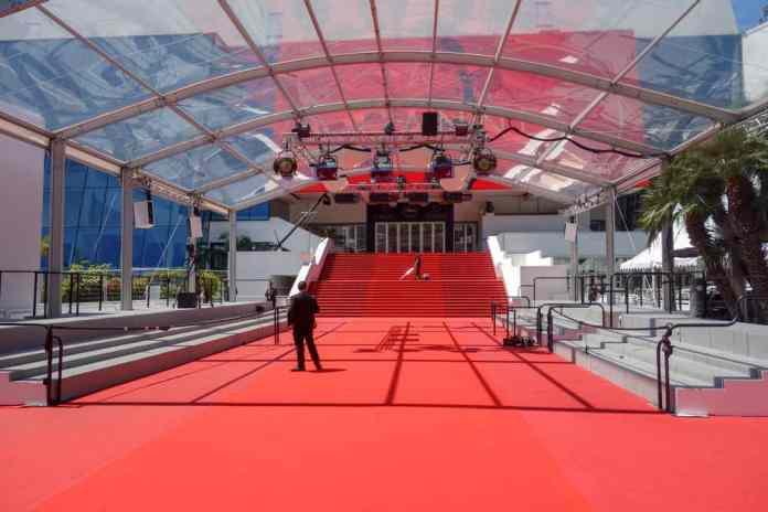 The Grand Theatre Lumiere Cannes