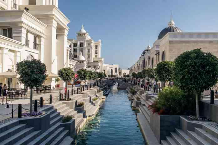 Serik, Antalya The Land of Legends