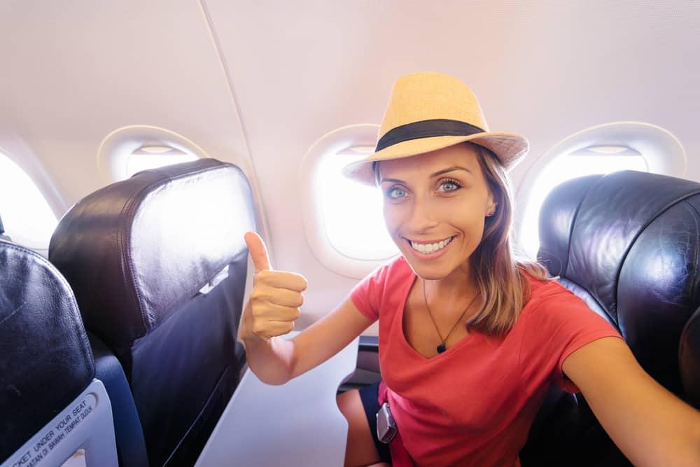 18646a7b4968c Uçak Yolculuğu Öncesi Rahatlama Önerileri | obilet.com - Blog