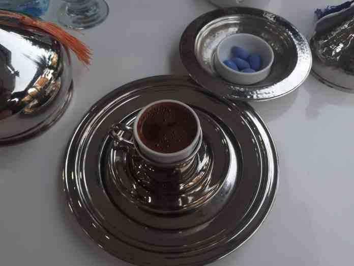 Süryani Kahvesi, Urfa