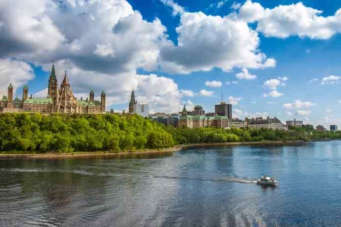 Ottawa, Kanada