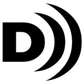 descriptive video icon
