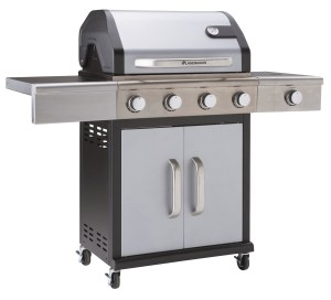 Image of Landmann barbecue