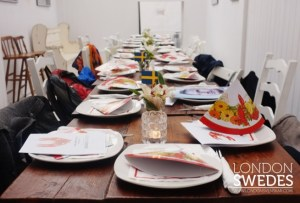 Image of Lisa's restaurant