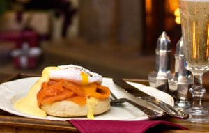 Image of Eggs Royale recipe from Ocado