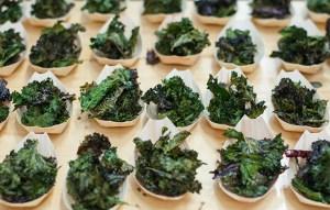 image of Kale Chips