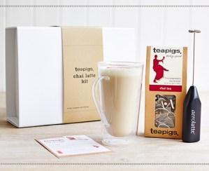 Teapigs kit image