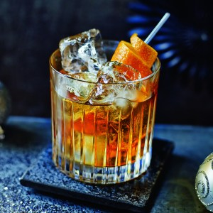 Image of the Old Fashioned