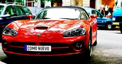 Las ventas de vehículos de ocasión crecerán: coches como nuevos... ¡salvo en el precio!