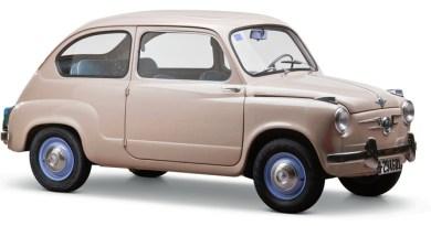 El SEAT 600 se encuentra entre los coches usados más deseados por los españoles