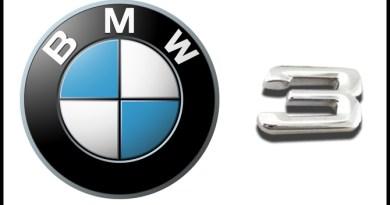 El BMW Serie 3 es el modelo más vendido entre los coches de segunda mano