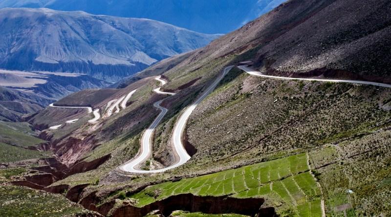 coches segunda mano para carretera montaña