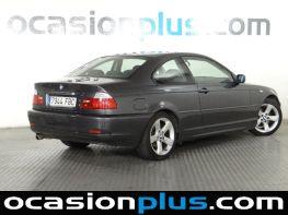 BMW Serie-3 318CI 150 CV Coupé
