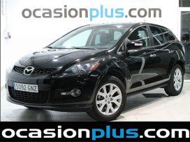 Mazda CX-7 de ocasión