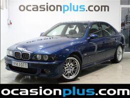 BMW M5 de segunda mano