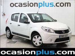 Dacia Sandero de segunda mano