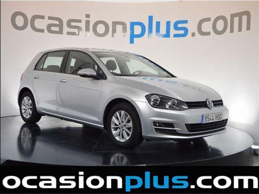 Volkswagen Golf de segunda mano
