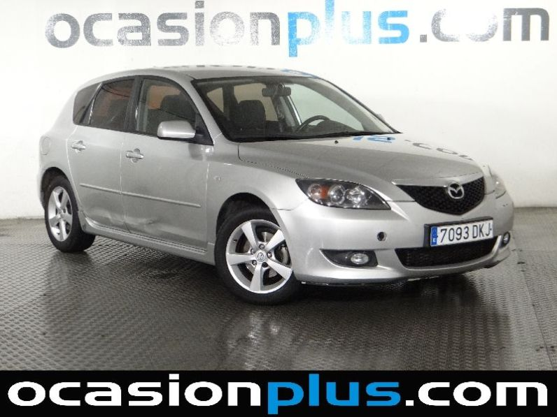 Mazda3 de ocasión