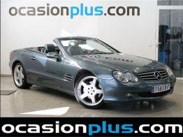 Mercedes-Benz SL de ocasión