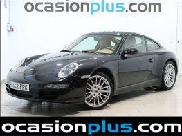 Porsche 911 Carrera de ocasión