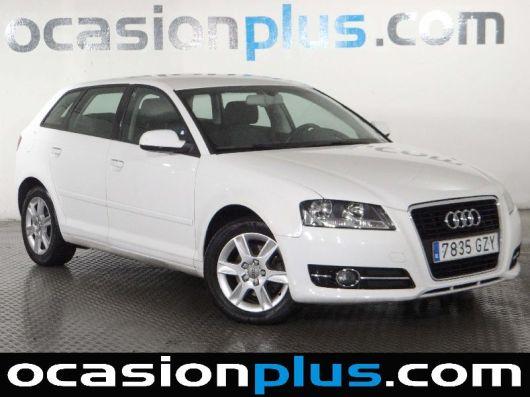 Audi A3 de ocasión