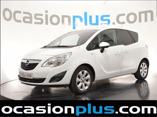 Opel Meriva segunda mano