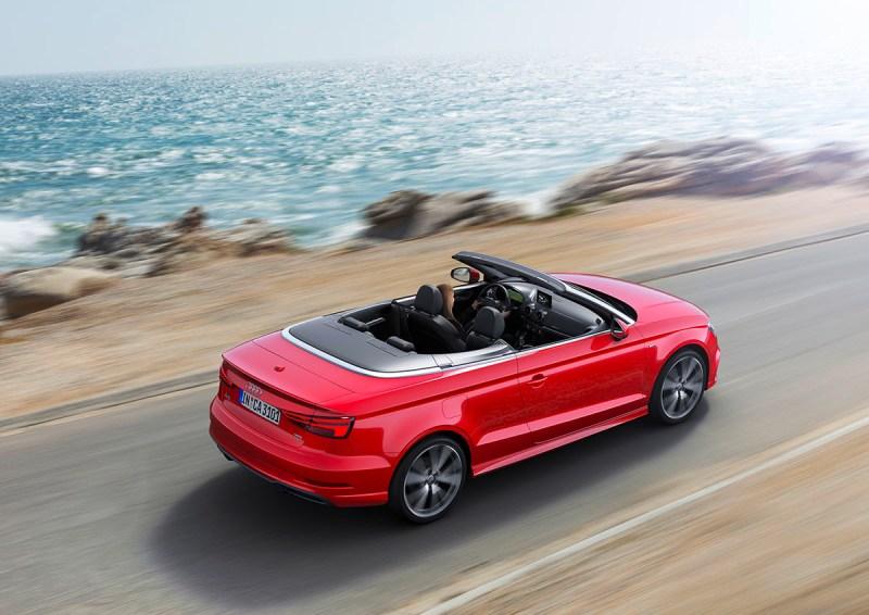 Nuevo Audi 3
