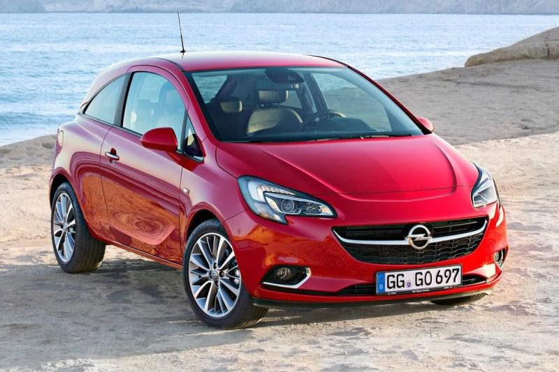 El Opel Corsa 1.3 CDTi el más barato de mantener