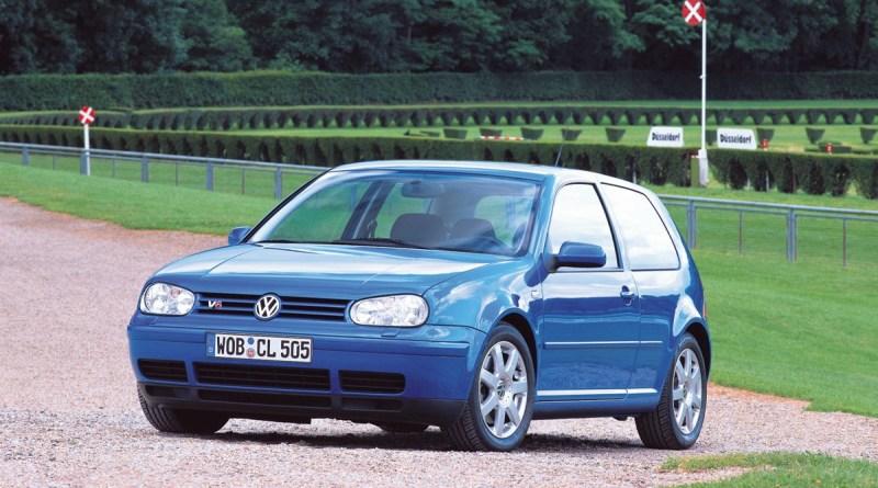 Un fallo de seguridad para Volkswagen